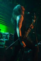 Evile - XV by suolasPhotography
