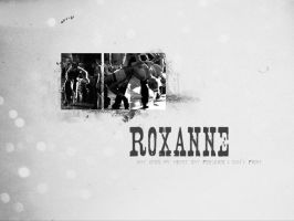 Moulin Rouge Roxanne by dop12