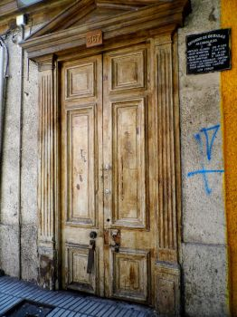 The vices door by kastiyana