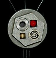 Abstract Dieselpunk magnet by Anthyslily