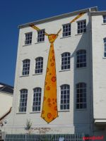 Tie by penfold73