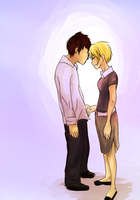 FMA- Something soft by schellibie