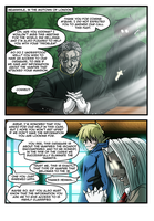 Excidium Chapter 10: Page 4 by RobertFiddler
