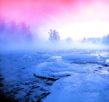 Winter wonder by KariLiimatainen
