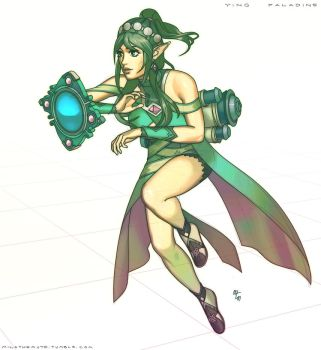 Ying by UponThouFairCat