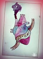 Wild At Heart by Arianna-chan
