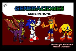 Generaciones_Generations Part2 by WingedKnight7