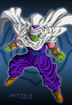 PICCOLO by PhazeN1
