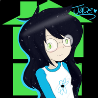 Jade Harley by FallOutGirlxD