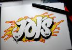 jois_flames by jois85