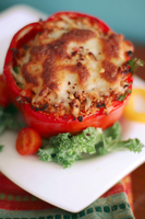 Stuffed Peppers 2 by laurenjacob