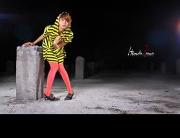 hesty 1 by hendradarma28