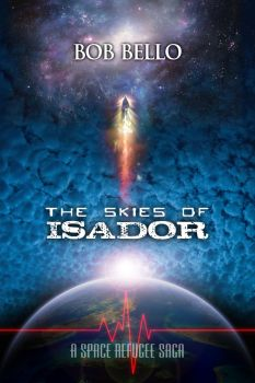 The Skies of Isador by Timeship