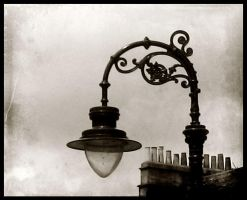 Searching for a light... by ansdesign