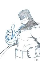 Space Ghost Commission by Zatransis