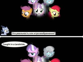 My Little Pony: The Musical by umneem