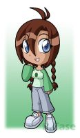 Chibi Emily by rongs1234