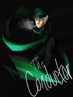 The Conductor by tobisempai