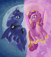 The Royals by BronyBiscuitBites