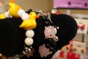 Pigs and Pandas by Amb08