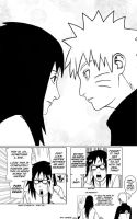 NaruKari... Pure Coincidence by MonkeyTheMan