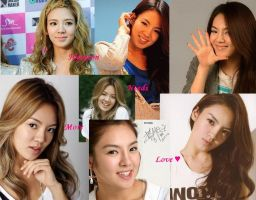 Hyoyeon needs more love by ErinacchiLove