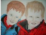 Will and Jack by emmylou1012