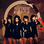 miss A - Independent Women Pt. III by Cre4t1v31