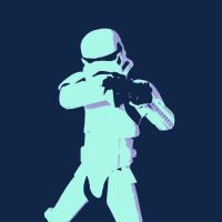 Stormtroopers pop art 6 by DevintheCool