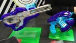 Covenant Carbine and Plasma Pistol by Brutechieftan