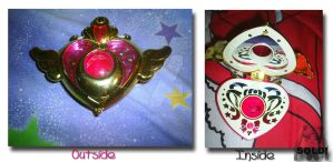 Sailor Moon Crisis Compact by Magical-Mama