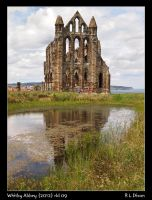 Whitby Abbey 2012 rld 09 by richardldixon