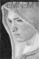 Marshall Mathers by Madness-is-Genius