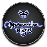 Neverwinter Nights HD Icon by Atalor