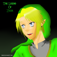 link loz by SsRBsS