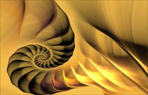 spiral by GLO-HE