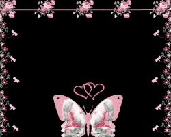 Antique_Floral_Butterfly by SinCityGirl73