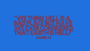 Quote. Daniel H. by tobber103