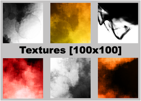 Textures: Set 42 by bombay101