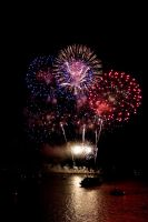 Plymouth Firework Championship by orjatar-321