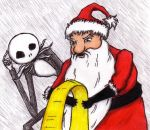 The Wish List by Dismal-Spectre