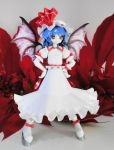 Remilia Scarlet papercraft by BRSpidey