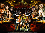 WWE Elimination Chamber 2010 - 2012 Wallpaper by thetrans4med