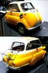 Yellow Lovely Compact by toyonda