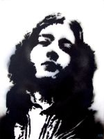 Rory Gallagher Commission by ronankelly