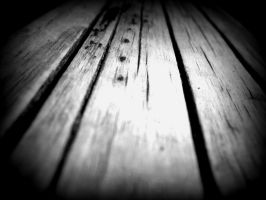 Black and white Wood background by Arlen-McTaranis