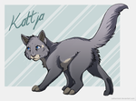 Kattja by CatherineSt