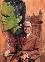 With Respect to Karloff by smjblessing