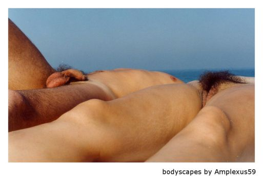 bodyscapes by Amplexus59
