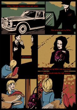 SG: Page 40 by SherlockianHamps